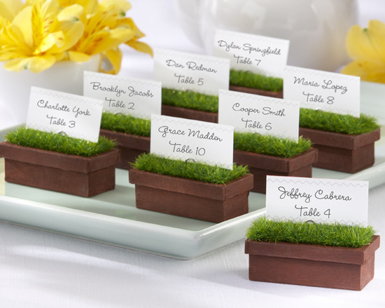 Truly Wedding Favors