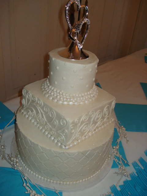 photo of Sweet Moments Custom Cakes