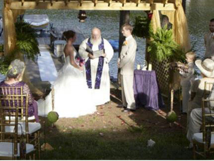All Faiths Wedding Officiants of the Triad