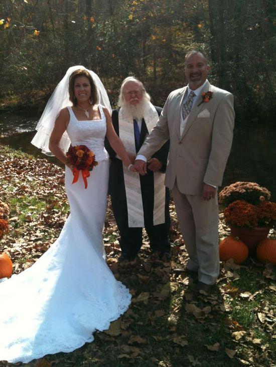 photo of All Faiths Wedding Officiants of the Triad