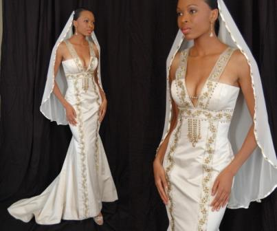 Soliloquy Bridal Couture