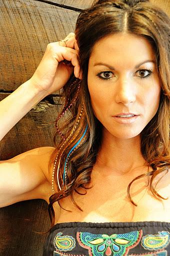 photo of Makeup by Melissa Britt