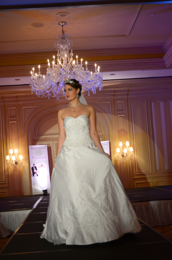 photo of Whimsical Occasions Wedding Shows