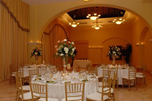 LaFete Weddings and Special Events