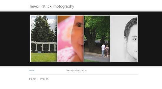 photo of Trevor Patrick Photography