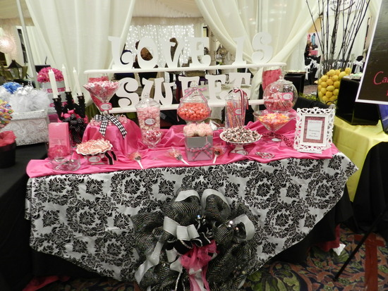 Sweet Jonesin Candy Buffets and Designs