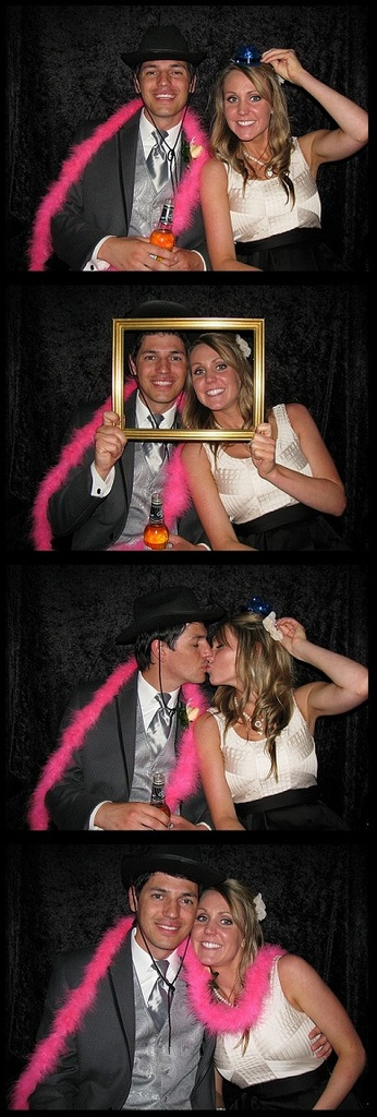 photo of Creative Moments Photo Booth