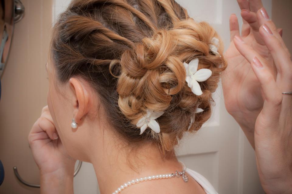Tresemme Wedding Hairstyles