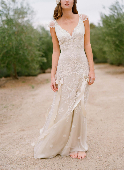 claire pettibone wedding dress 2012 bridal 13
