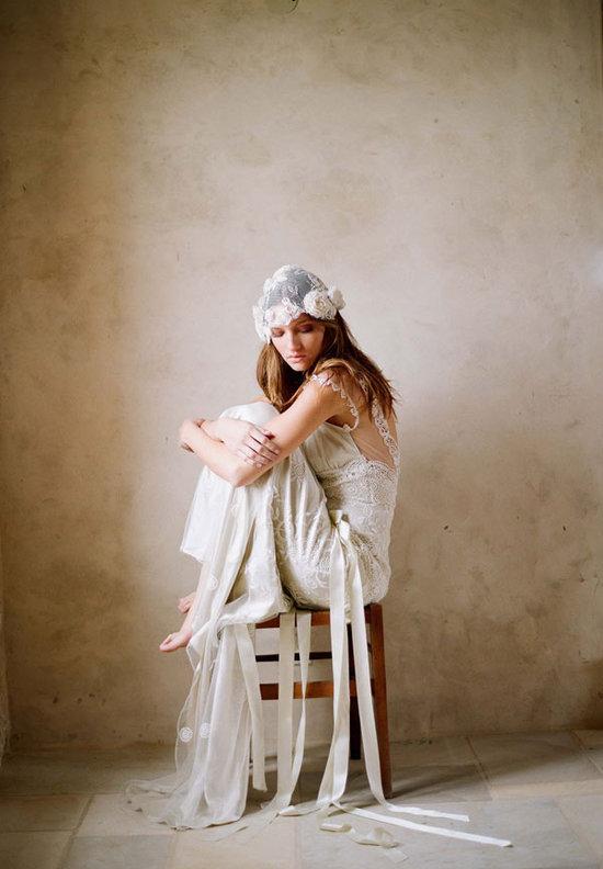 photo of Claire Pettibone