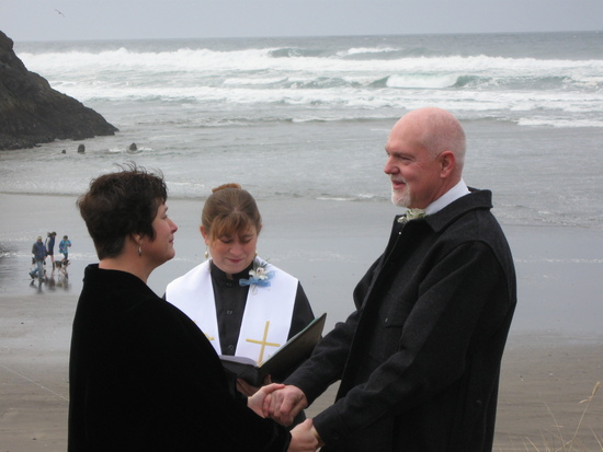 photo of Loving Vows