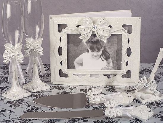 photo of Wedding Supplies Unlimited