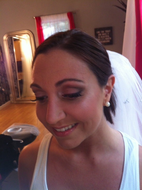 Brushes & Bristles Makeup Artistry