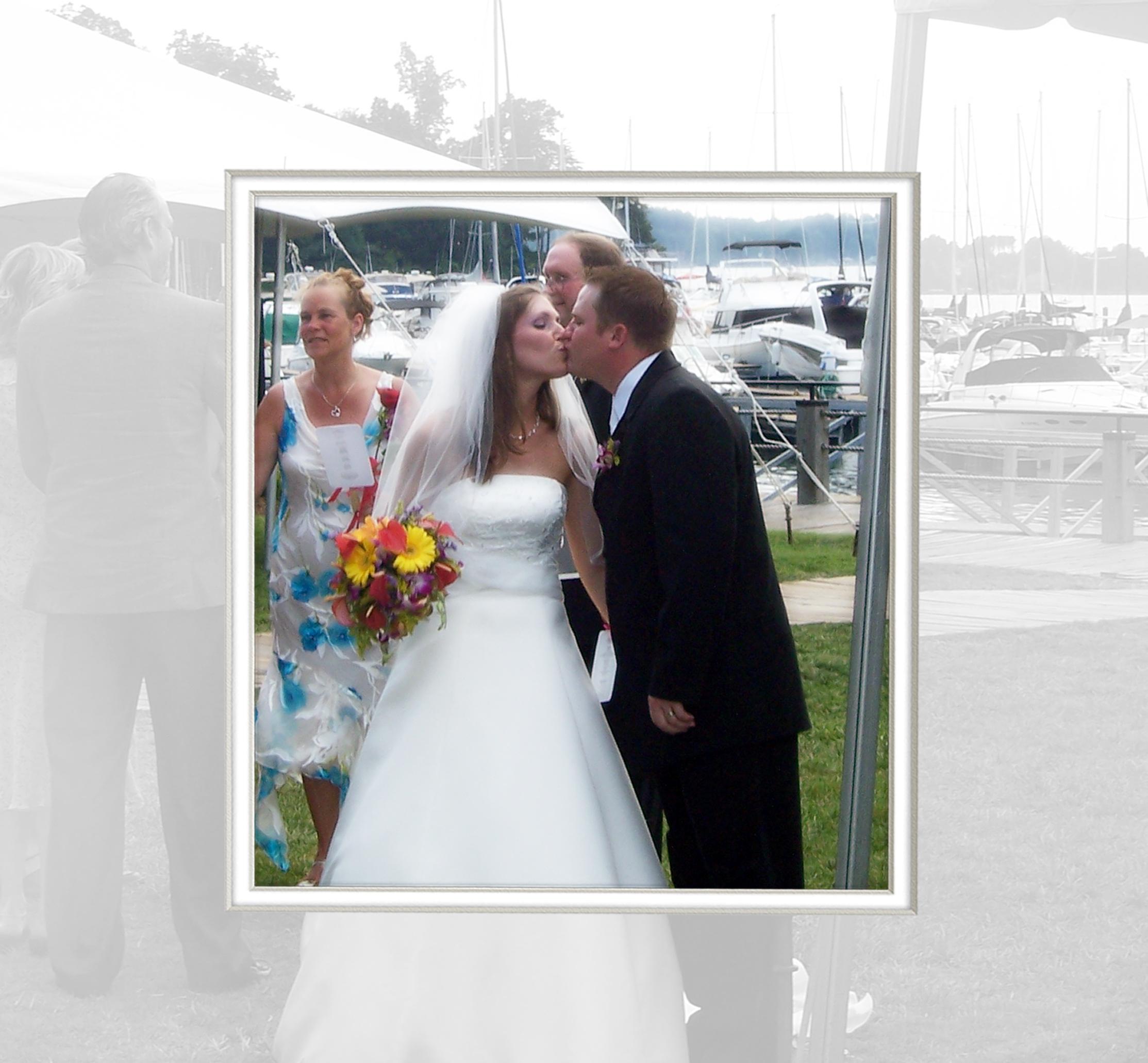 Jessica ellis wedding