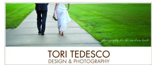 photo of Tori Tedesco Design & Photography