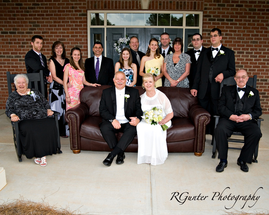 RGunter Photography