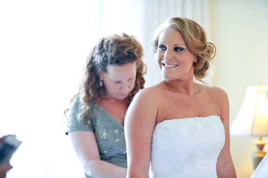 photo of Lisa Horwitz and The Blushing Bride Cosmetics