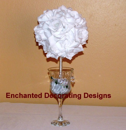 Enchanted Decorating Designs