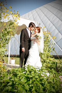photo of Green Holly Weddings