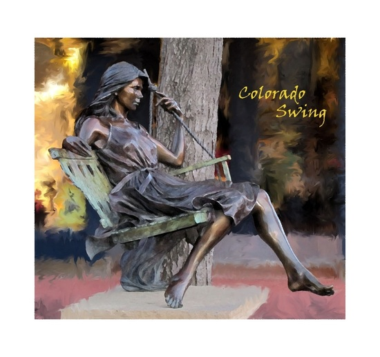 Colorado Swing CD Cover Art2