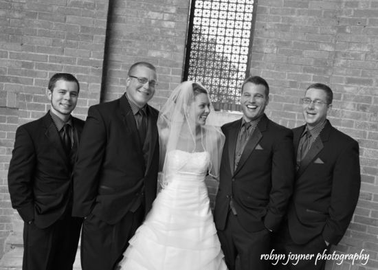 photo of Robyn Joyner Photography