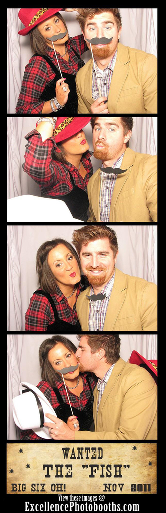 photo of Excellence Photo Booths