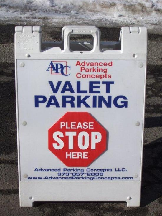photo of Advanced Parking Concepts, LLC (VALET PARKING)