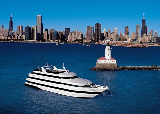 photo of Odyssey Cruises