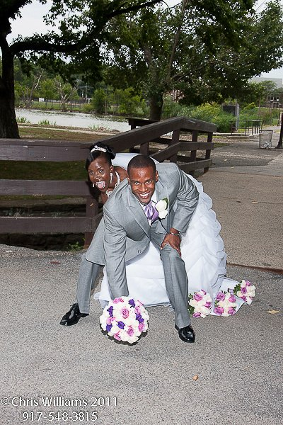 photo of Sheavonne Events & Weddings