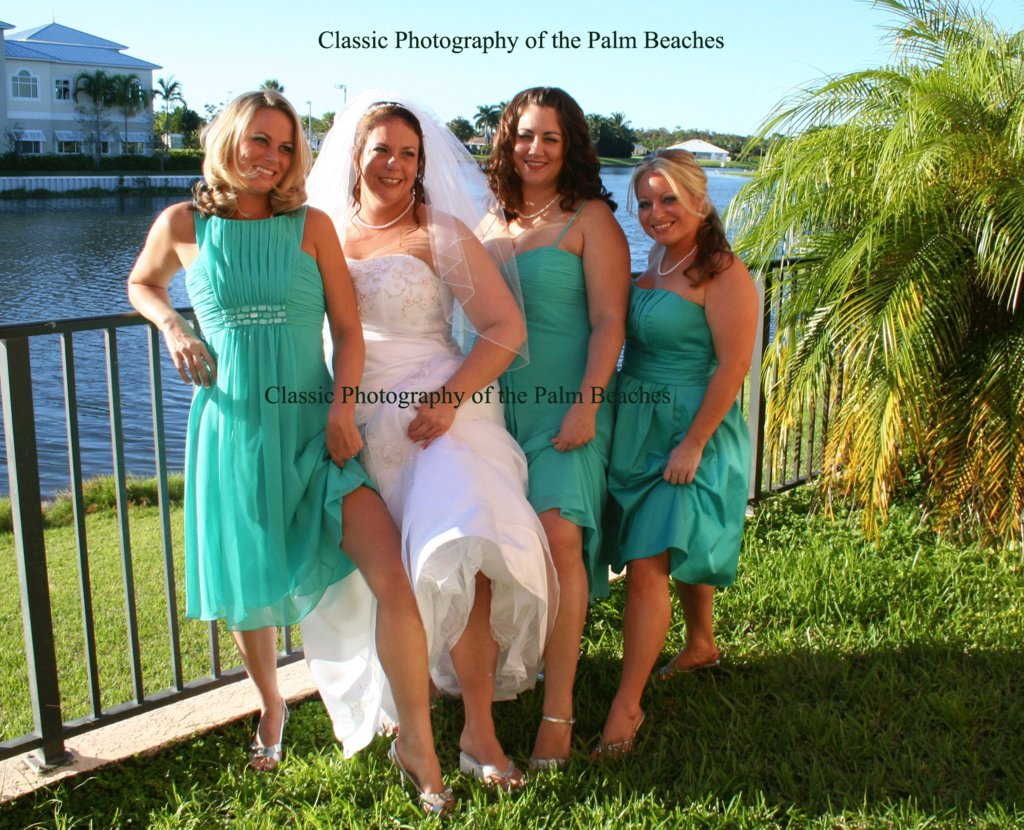 Classic Photography of the Palm Beaches