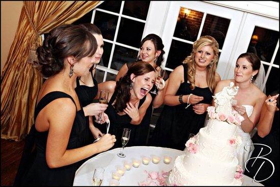 photo of N-joy! Weddings & Events