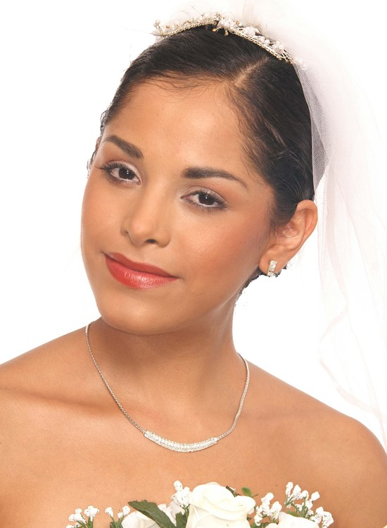 photo of Bridal Makeup Elegance