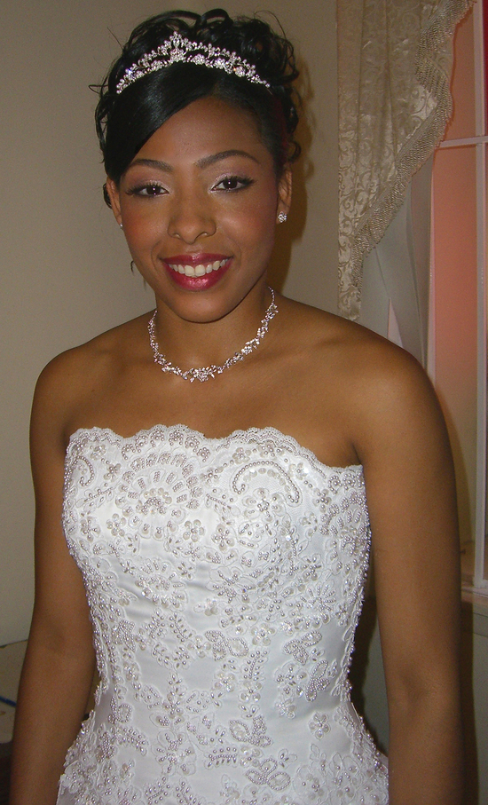Bridal Makeup Elegance