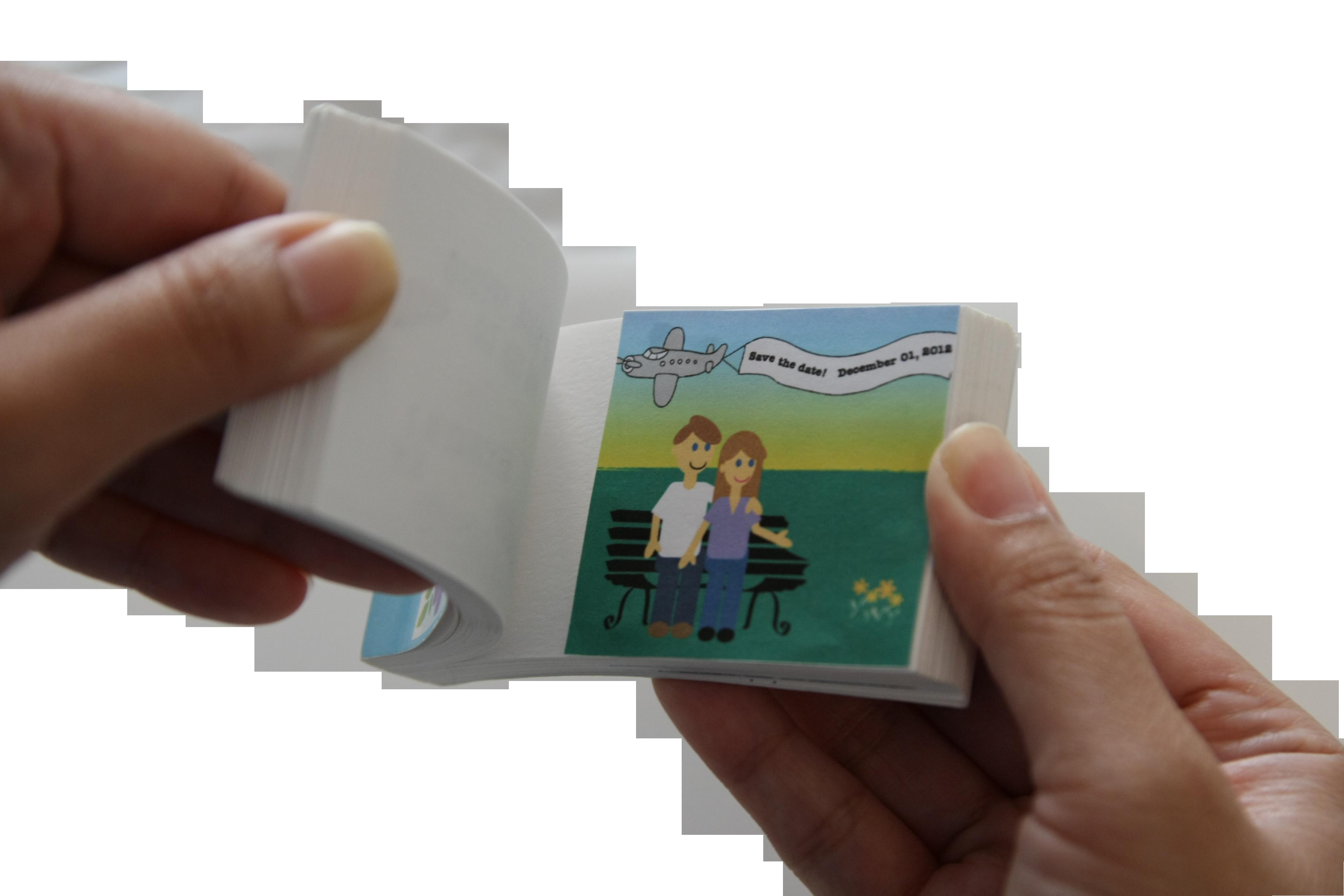 Papercinemas Mobile Flip Book Studio Www Papercinemas