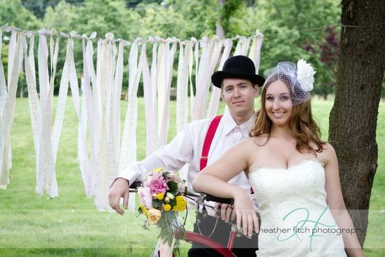 photo of Cloud Nine Bridal