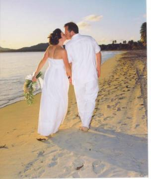 Weddings in Vieques