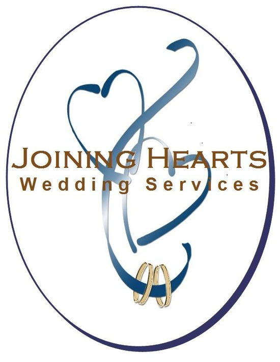 photo of Joining Hearts Wedding Services