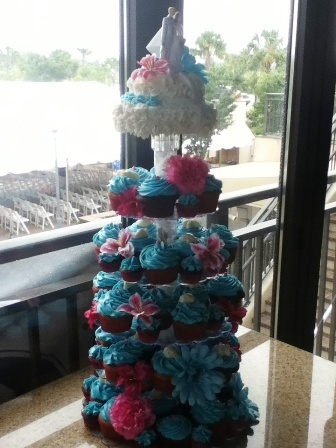 The Southern Cupcake Company
