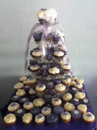 photo of The Southern Cupcake Company