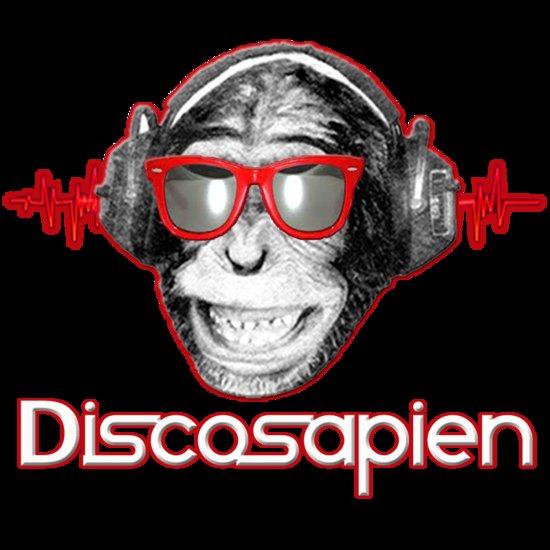 photo of Discosapien