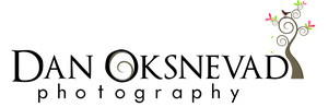 photo of Dan Oksnevad Photography