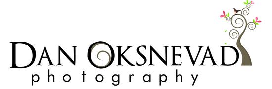 photo of Dan Oksnevad Photography