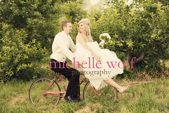 Michelle Wolf Photography