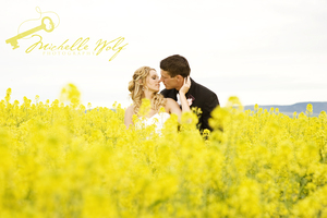 photo of Michelle Wolf Photography