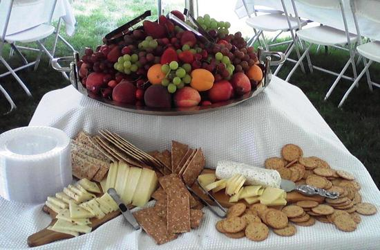 photo of Brock Masterson's Catering & Events