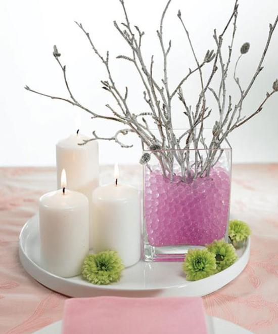 wholesale water beads centerpiece