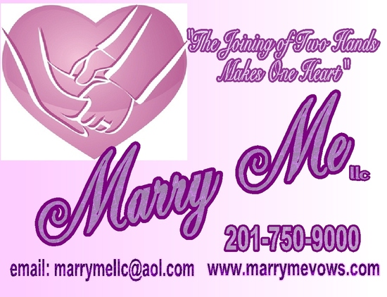 photo of Marry Me, LLC.