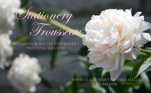 photo of Stationery Trousseau
