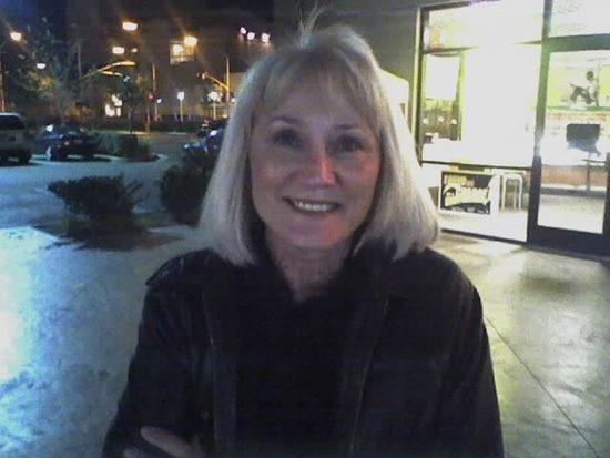 photo of Ashe, Rev. Patti @ Soul-Shining