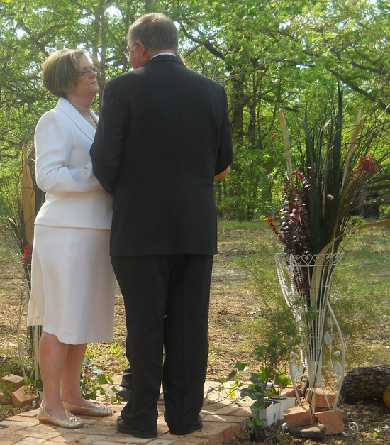 photo of Texoma Wedding Minister/Officiant